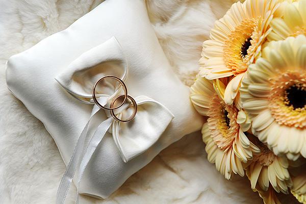 Свадебный онлайн-журнал
