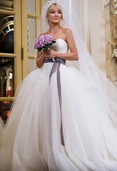 Невеста с фатой фото