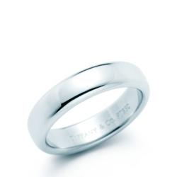 Тиффани обручальные кольца цена