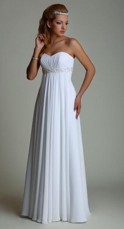 Голые невесты фото в свадебном платье