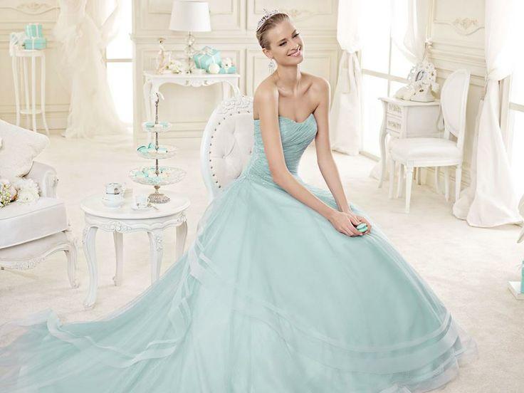 Свадебные платья 2015 - тренды и стильные новинки