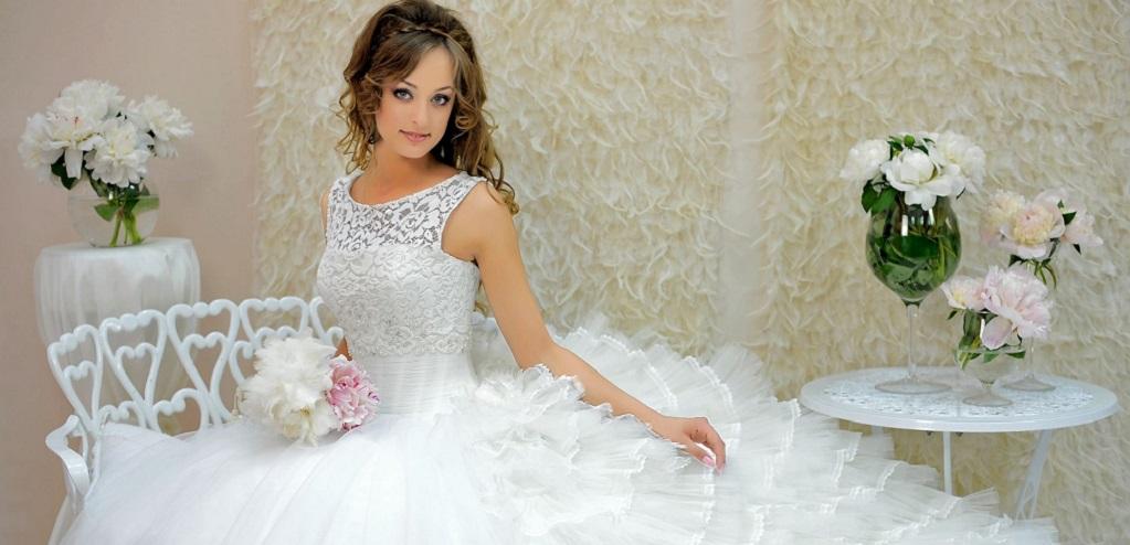 Свадебные платья 2015 тренды
