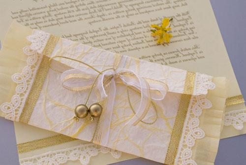 Открытка на свадьбу как сделать