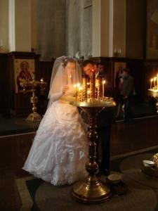 что подарить на венчание паре