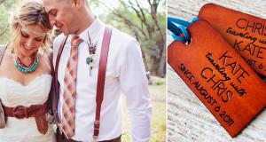 Чугунная свадьба: сколько лет прожито вместе, и как это отпраздновать?