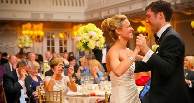 Прикольный сценарий для свадьбы