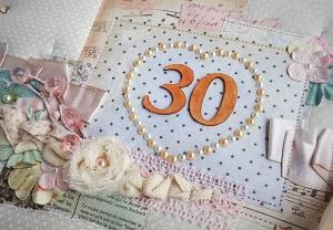 30 лет - серьезный срок