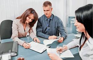 Брачный контракт обязательно заверяют у нотариуса