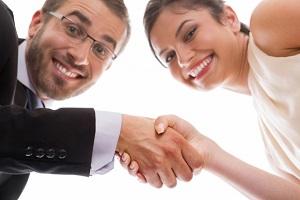 Соглашение регулирует права супругов на имущество
