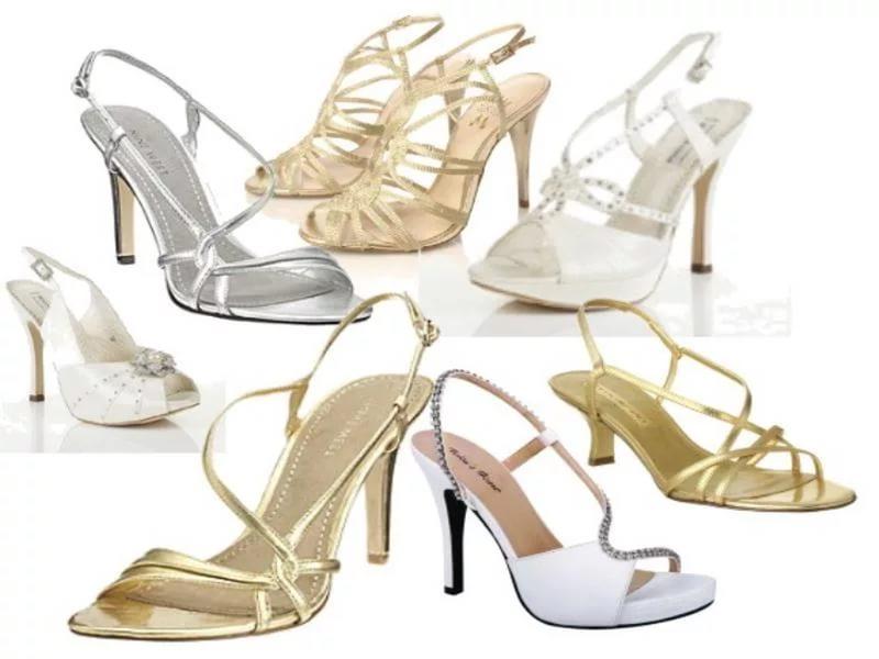 Обувь должна быть красивой и удобной