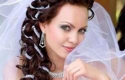 svadebnie-pricheski-na-dlinnie-raspushchennie-volosi