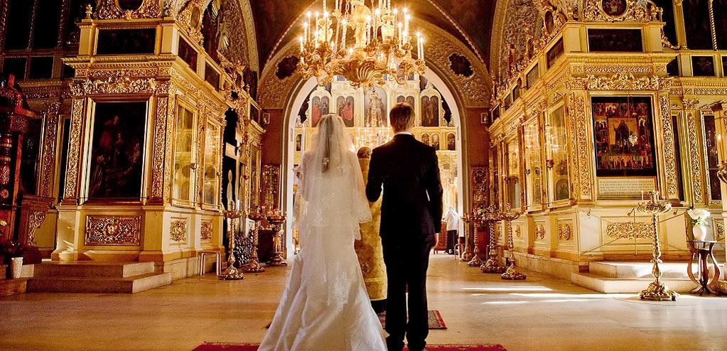 Венчание - что это такое?