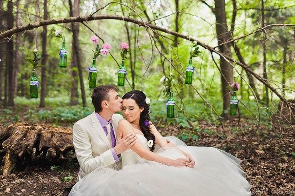 Как отметить деревянную свадьбу