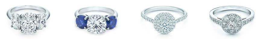 обручальные кольца тиффани цена оригинал