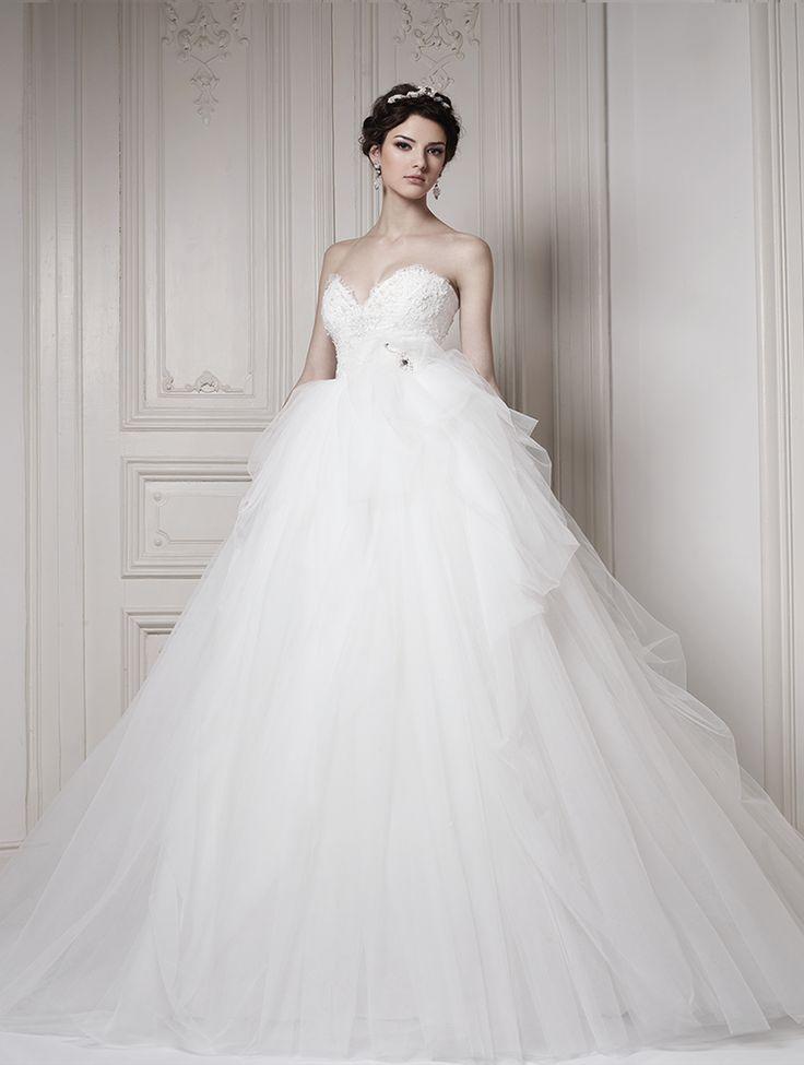 80d0beef842adc0 Свадебное платье для беременных: фото и модели