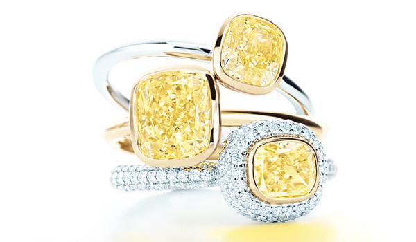 обручальные кольца tiffany