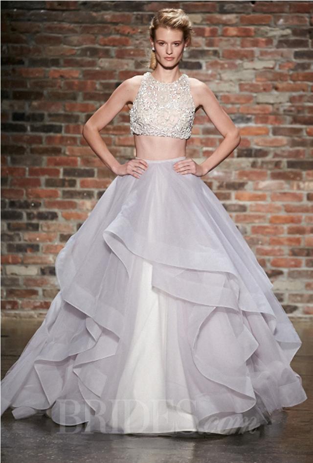 красивые свадебные платья 2015 фото
