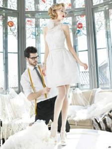 сонник мерить свадебное платье