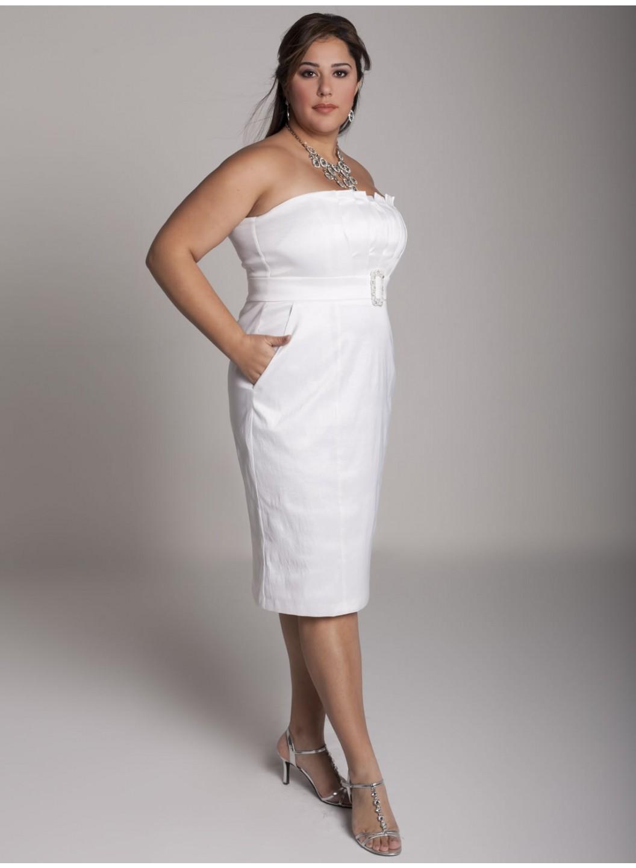 как когда свадебные платья фото для толстушек девушку, пробившуюся