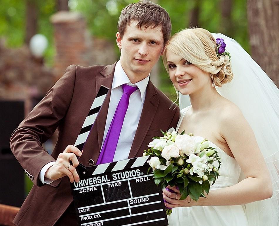 Смешной сценарий выкупа невесты - кастинг в кино