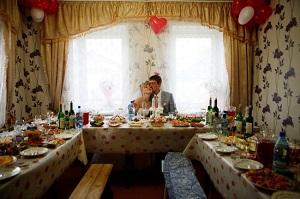 Отпраздновать событие можно и дома
