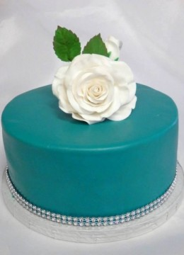 900_6591DyAX_birthday-cake-turquoise-color-with-some-black-to-deepen-it-simple-rose-birthday-lady-loved-it-600×600