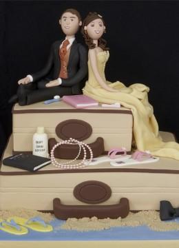 The London Cake Company Ltd