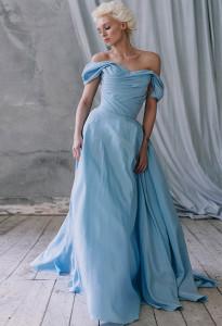 Платье прованс от Виктории Спириной