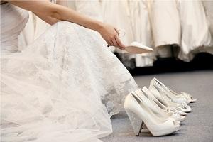 Со свадьбой связано много примет