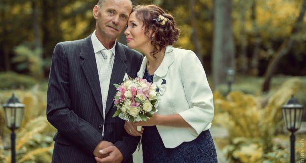Юбилеи свадьбы по годам с названиями